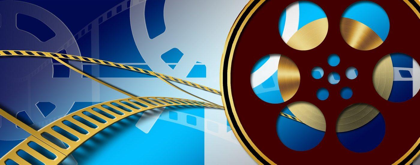 Paintings in Film | Banner Film wheel