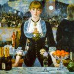 Paintings in Film   Individual Films   Aux Folies-Bergère   Manet