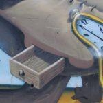 Paintings in Film   Films by Painters   Graffiti   Salvador Dalí