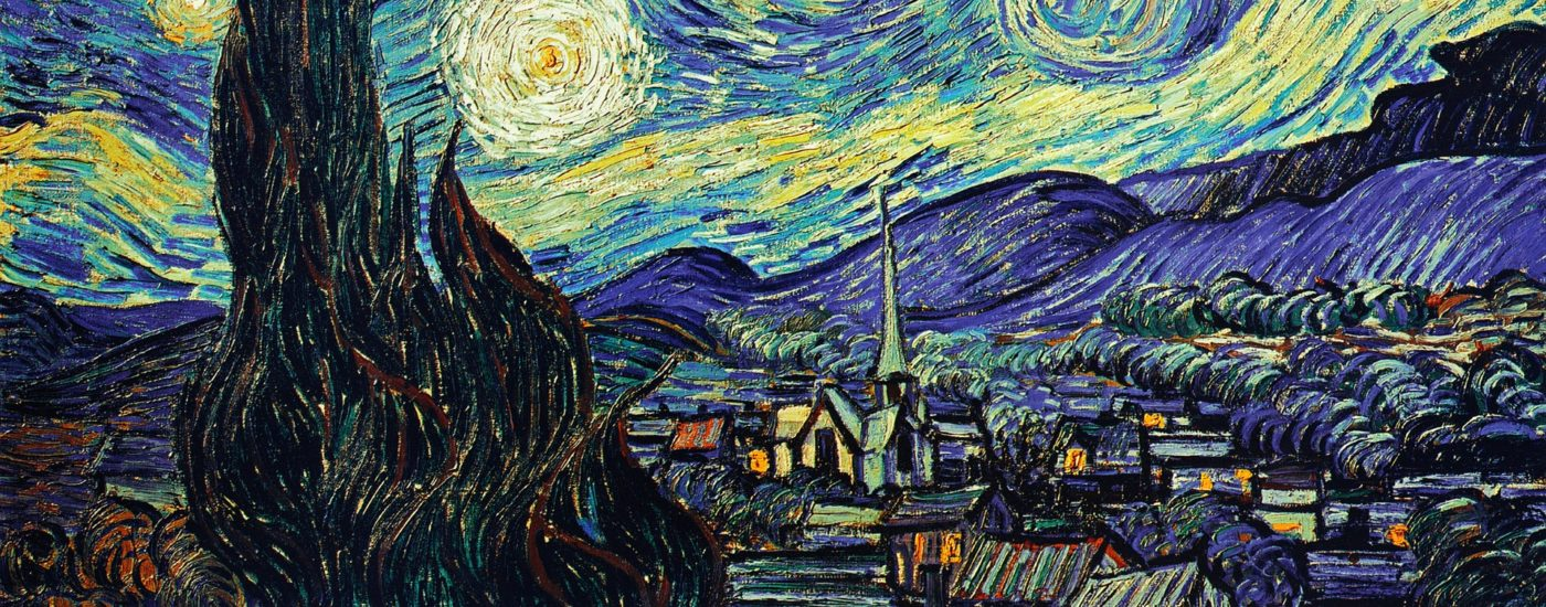 Paintings in Film | Other Painter Biopics | Painting of Vincent van Gogh