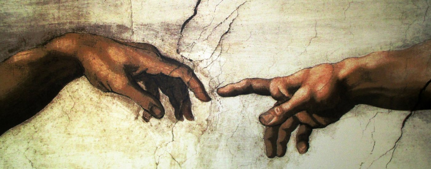 Paintings in Film | Inspirations and Speculations | Art | Michelangelo